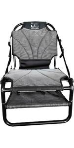 2021 Aquaglide Frame Seat - Black