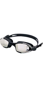 2019 Aropec Colombo Swimming Goggles Black GAYA2542BM
