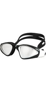 2019 Aropec Condor II Swimming Goggles White GAPY7200WT