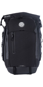 2020 Rip Curl F-Light 2.0 Surf 40L Back Pack MIDNIGHT BBPSR2