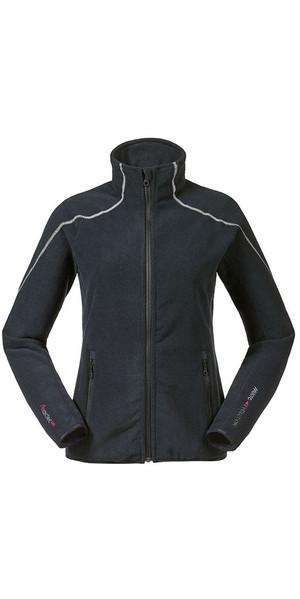 Musto Womens Essential Fleece Jacket BLACK SE0127