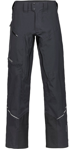 Musto Every Goretex Trousers BLACK SE4000