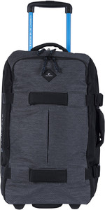 2019 Rip Curl F-Light 2.0 Transit Wheeled Bag Midnight BTRFS2