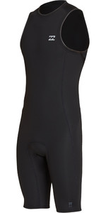 2019 Billabong Mens 2mm Absolute Short John Wetsuit N42M28