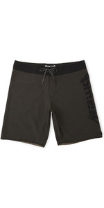 2020 Billabong Mens Metallica Black Album Boardshorts S1BS80 - Black