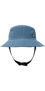 2021 Billabong Mens Surf Bucket Hat W4HT30 - Harbor