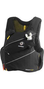 2020 Crewsaver Ergofit 50N Extreme Buoyancy Aid Black 9070