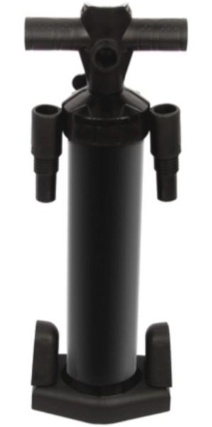 Bravo GM 4 XS Hand Pump Black