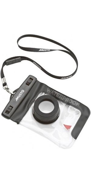 Musto Waterproof Camera Case AS0730
