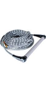 2021 Connelly Proline Reflex 60ft Line & Handle Package 84210017 - Grey