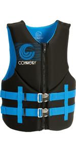 2021 Connelly Promo CE 50N Neo Impact Vest - Blue