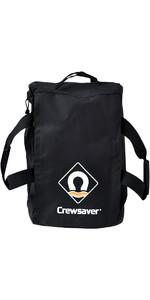 2020 Crewsaver Lifejacket Bag BLACK 10065