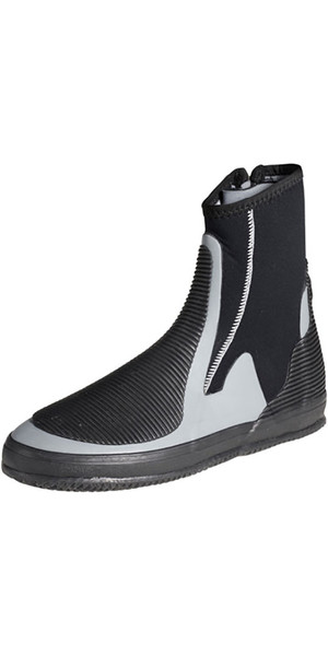 2018 Crewsaver 5mm Neoprene Zip Boot 6940