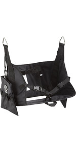 2021 Crewsaver Crewlift 40 Bosuns Chair Black 11302