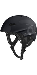 2019 Crewsaver Kortex Waterpsorts Helmet Black 6317