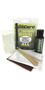 Ding All Universal Sun Cure Epoxy Repair Kit