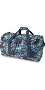 2020 Dakine EQ 50L Duffle Bag 10002935 - Eucalyptus Floral
