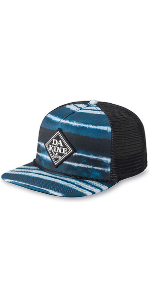 2018 Dakine Classic Diamond Trucker Cap Resin Strip 10000547