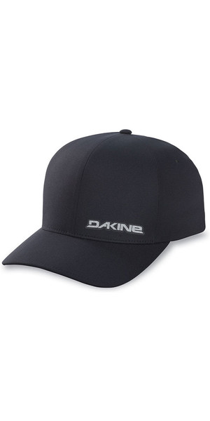 2018 Dakine Delta Rail Hat Black 10001262