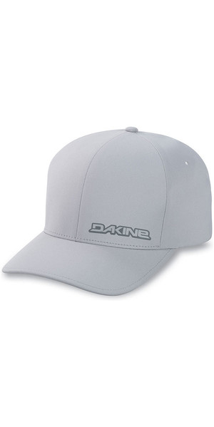 2018 Dakine Delta Rail Hat Grey 10001262