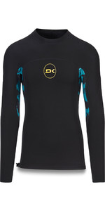 2019 Dakine Long Sleeve 1mm Flatlock Neoprene Top Seaford Thrillium 10002256
