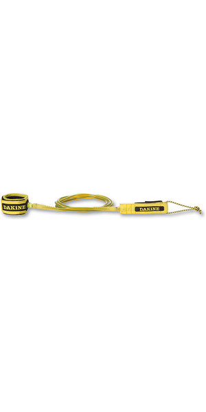 2018 Dakine Longboard 10' Surf Leash Sulphur 10001084