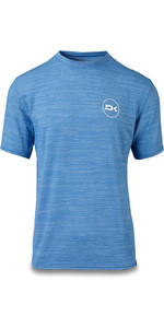 2019 Dakine Mens Roots Loose Fit Short Sleeve Surf Shirt Scout Heather 10002310