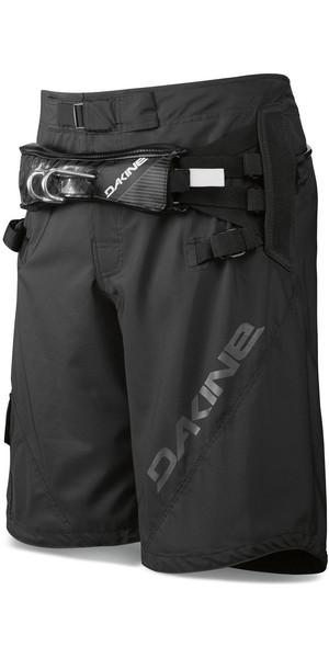 2019 Dakine Nitrous HD Kite Harness Shorts Black 10001844