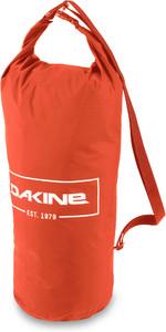 2021 Dakine Packable Rolltop Dry Bag 20L 10003456 - Sun Flare