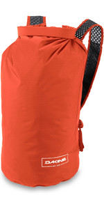 2021 Dakine Packable Rolltop Dry Pack 30L 10003458 - Sun Flare