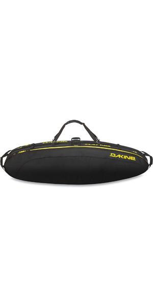 2019 Dakine Regulator Double / Quad Covertible Surfboard Bag 6'0 Black 10001785