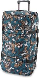 2020 Dakine Split Roller 110L Wheeled Bag 10002942 - Floral
