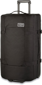 2019 Dakine Split Roller EQ 75L Wheeled Bag Black 10001430