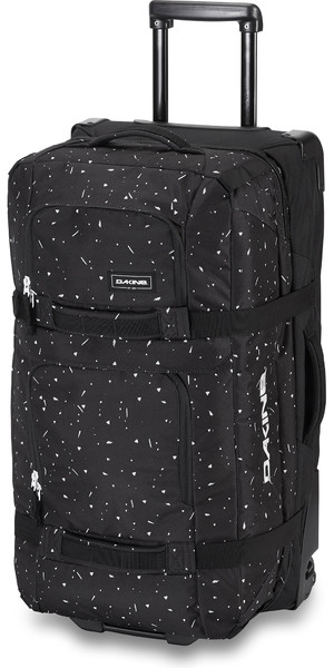 2019 Dakine Split Roller EQ 75L Wheeled Bag Thunderdot 10001430