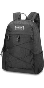 Dakine Wonder 22L Backpack 10001439 - Black