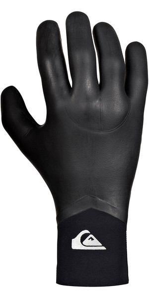 2018 Quiksilver Highline 2mm Neogoo Gloves Black EQYHN03065