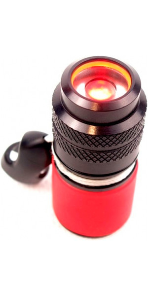 2018 Exposure XS-R Compact Torch - Red Light SAF0815