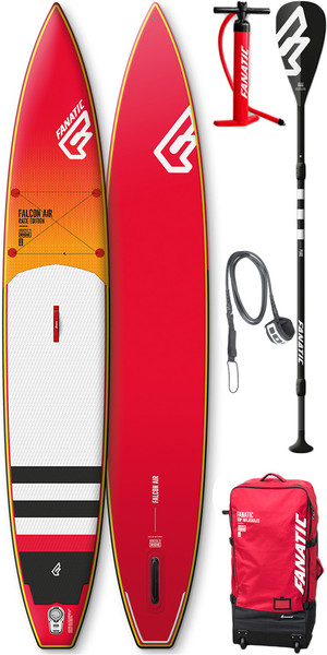 2018 Fanatic Falcon Air SUP 12'6