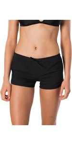 2020 Rip Curl Womens Surf Essentials II Boardshorts GBOEJ1 - Black