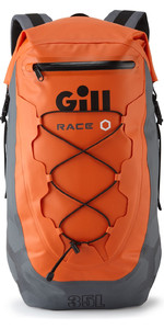 2021 Gill Race Team Back Pack 35L Tango RS20