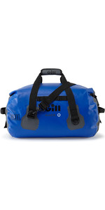 2019 GILL Race Team Holdall Bag 30L Blue RS19
