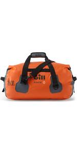2020 GILL Race Team Holdall Bag 30L Tango RS19