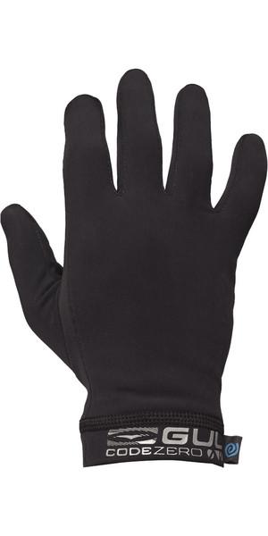 2018 Gul Evolite Evotherm Gloves Black GL1298-B2