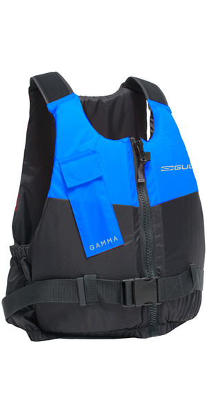 2018 GUL Gamma 50N Buoyancy Aid GREY / BLUE GM0380-A9