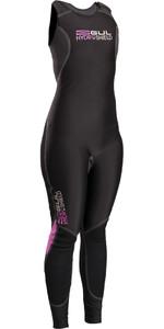 GUL Hydroshield Womens Pro Waterproof Thermal FL Long John BLACK AC0118-B3