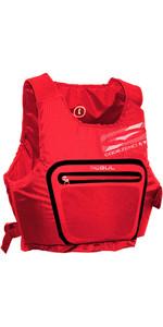 GUL Junior Code Zero Evo Buoyancy Aid RED GM0379-A9
