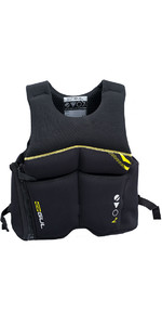 2020 GUL EVO2 50N Buoyancy Aid Black GM0382-B3