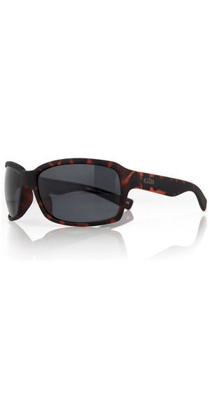 2019 Gill Glare Floating Sunglasses TORTOISE 9658