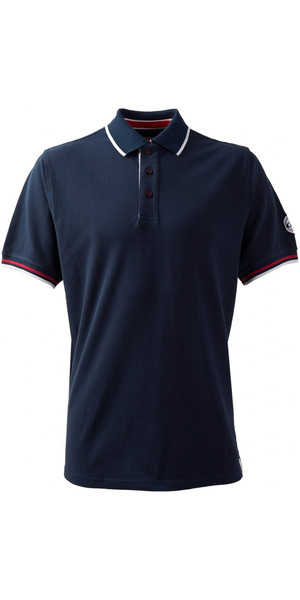 2018 Gill Mens Element Polo NAVY E019