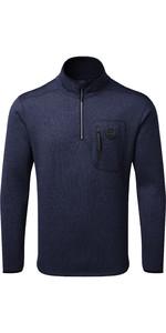 2021 Gill Mens Knit Fleece 1492 - Navy